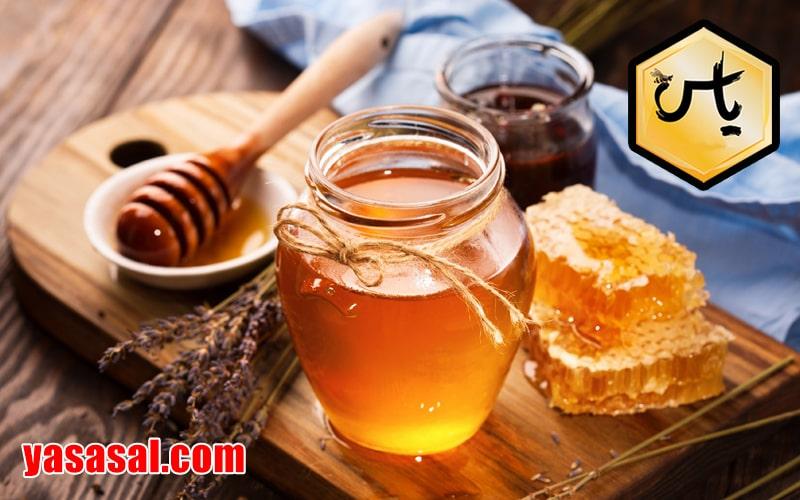 قیمت عسل خرید انواع عسل چندگیاه مرغوب