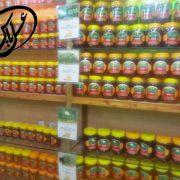 قیمت عسل انواع عسل طبیعی