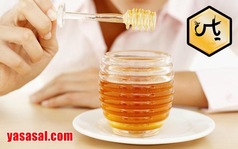 قیمت انواع عسل طبیعی