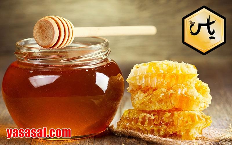 قیمت عسل طبیعی کنار