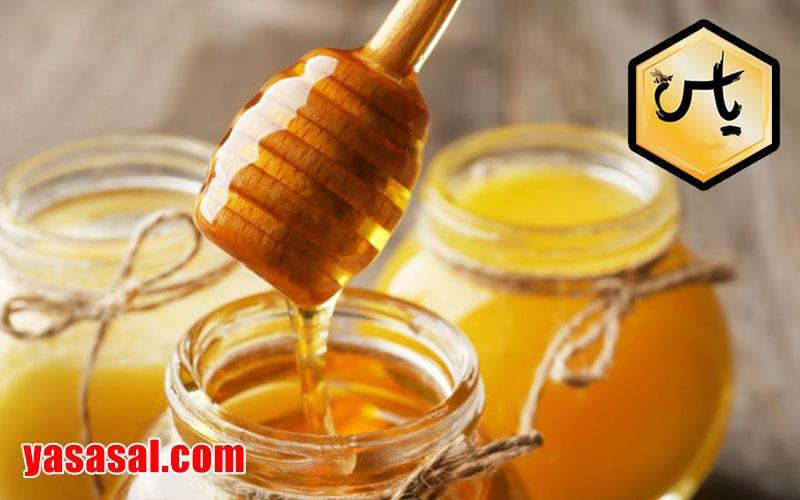 قیمت خرید عمده عسل