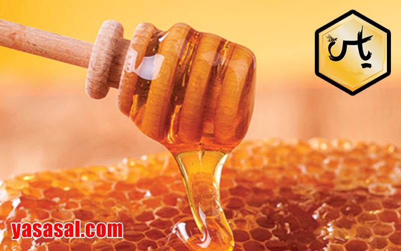 قیمت عسل عسل قنقال طبیعی