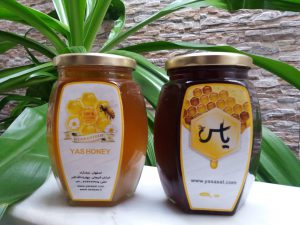 قیمت عسل انواع عسل کوهی
