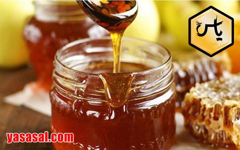 قیمت عسل عسل طبیعی آویشن