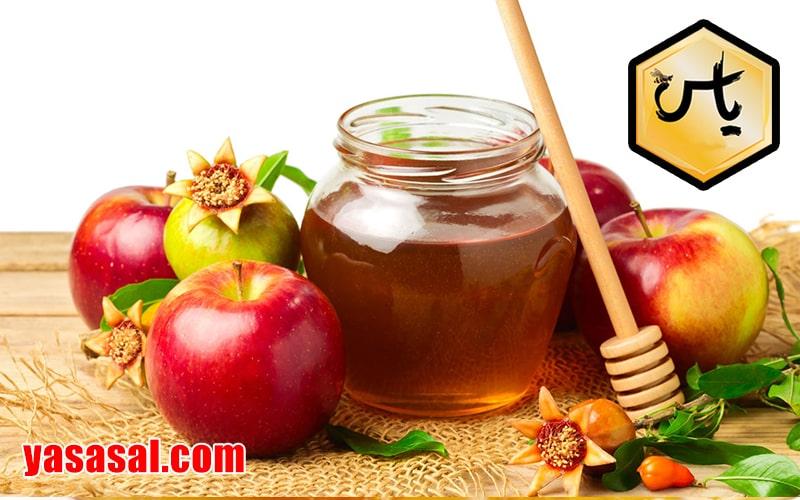قیمت عسل طبیعی مرکبات