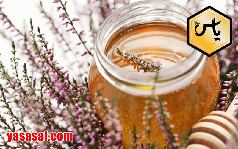 قیمت عسل خالص آویشن