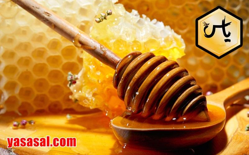 قیمت عسل درجه یک