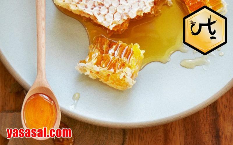 قیمت عسل عسل طبیعی مرغوب