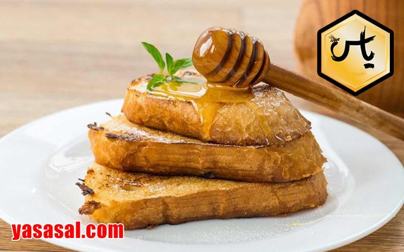 قیمت عسل طبیعی زرشک