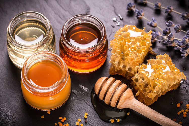 قیمت عسل فروش آنلاین عسل