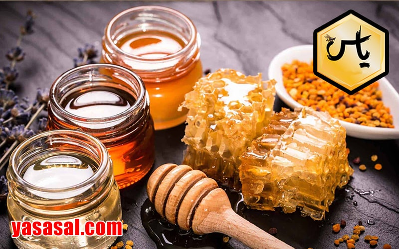 قیمت عسل فروش عسل وحشی