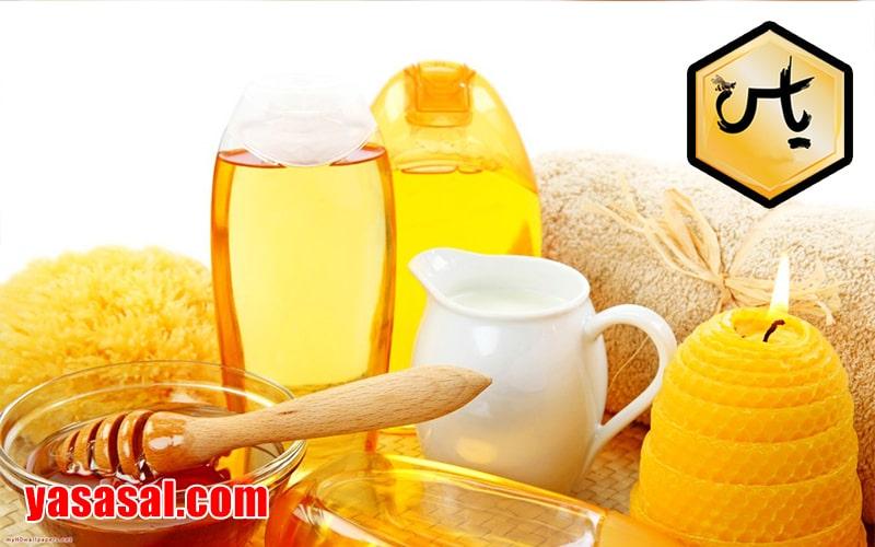 قیمت توزیع انواع عسل