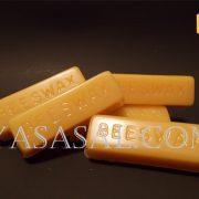 موم طبیعی عسل