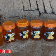 انواع عسل تک گل