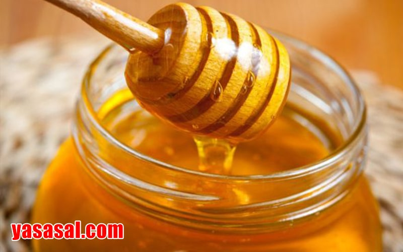 خرید عسل مرغوب