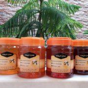 انواع عسل تکگل