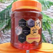 پخش کننده عسل