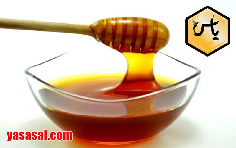 قیمت عسل تک نفره
