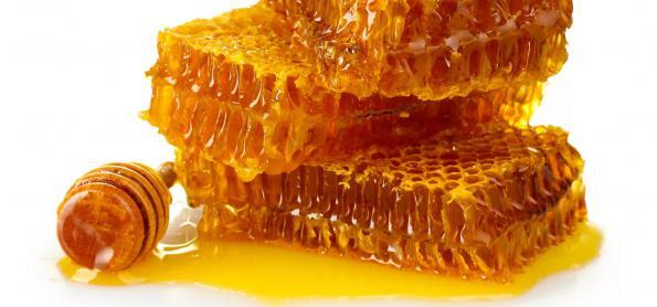 مرکز خرید عسل چهل گیاه در تهران
