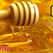 خرید اینترنتی پودر عسل