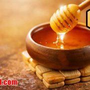 فروش آنلاین عسل طبیعی