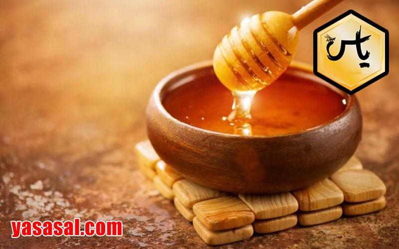 شرکت پخش انواع عسل